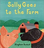 Sally Goes to the Farm