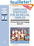 Language Strategies for Bilingual Fam...