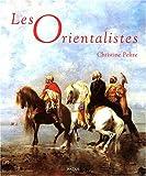 echange, troc Collectif - Les Orientalistes