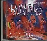 echange, troc Tavares - Ultimate Disco Live