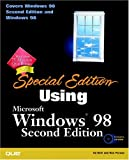 Special Edition Using Windows 98 (2nd Edition) (0789722038) by Bott, Ed