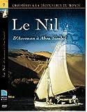 echange, troc Le Nil - D'Assouan à Abou Simbel