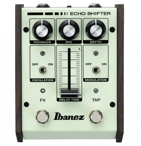 Ibanez ES2 Echo Shifter Analog Delay Pedal for Guitar (Slow Gear Pedal compare prices)