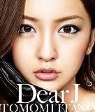 【特典生写真なし】Dear J(Type-A DVD付)