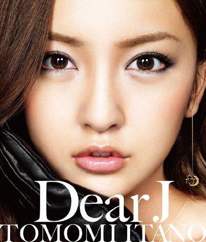 【特典生写真付き】Dear J(Type-A)(DVD付)
