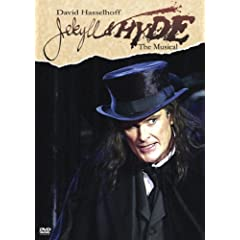 David Hasselhoff - Jekyll & Hyde - The Musical