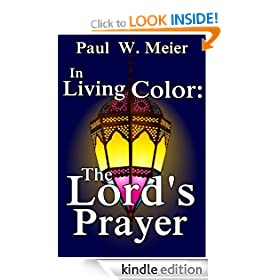 In Living Color: The Lord's Prayer