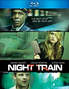 Night Train [Blu-ray]