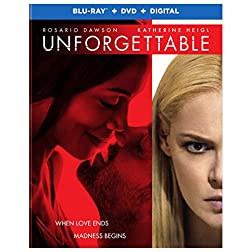 Unforgettable [Blu-ray]