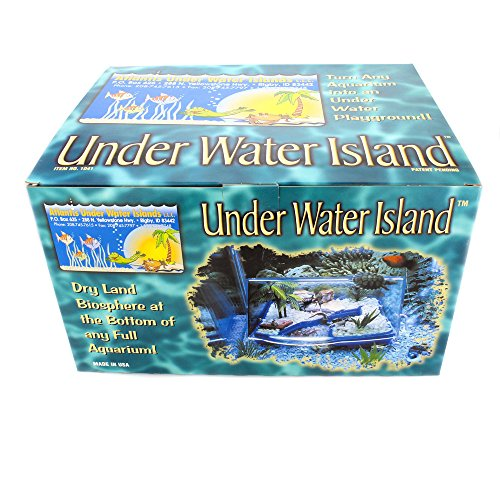 Atlantis Underwater Island Habitat (Water Turtle Habitat compare prices)