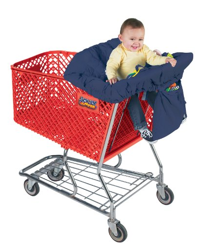 High Chair Shopping Cart Cover front-1033200