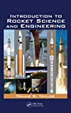 cover of Introduction to Rocket Science and Engineering