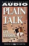 Plain Talk Cassette