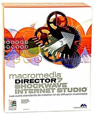 Director Shockwave