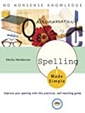 img - for Spelling Made Simple book / textbook / text book