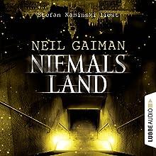 Niemalsland Hörbuch von Neil Gaiman Gesprochen von: Stefan Kaminski
