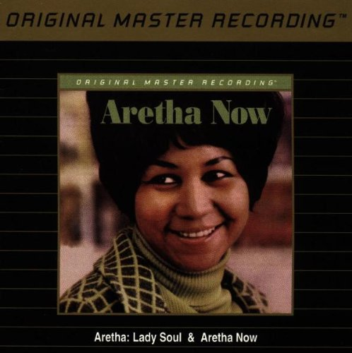 Aretha Franklin - Aretha:Lady Soul / Aretha Now - Zortam Music