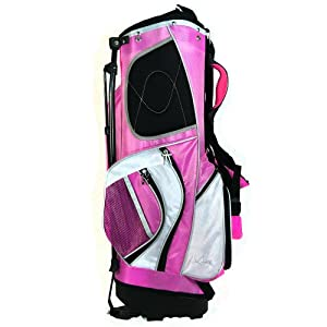 Charity Youth 6-9yrs Golf Bag from Sephlin LLC