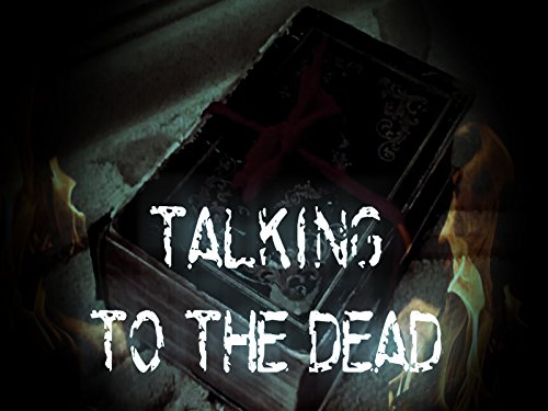 Talking To The Dead - Season 1