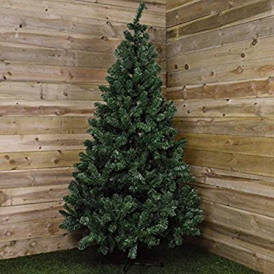 Imperial Pine Artificial Christmas Tree 7ft / 210cm