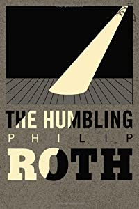 "Cover of ""The Humbling"""
