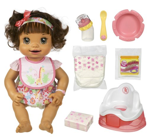 Sale price cheap price now baby alive hispanic learns to potty