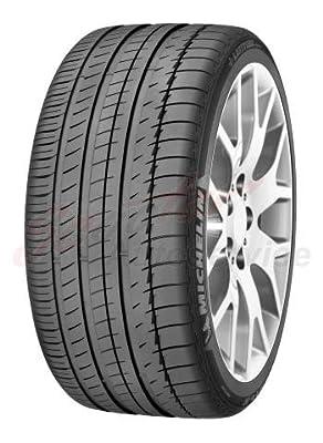 Michelin 05741914 Latitude Sport 29540 R20 110w Xl Sommerreifen Kraftstoffeffizienz C Nasshaftung B Externes Rollgerusch 1 72 Db von Michelin