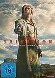 DVD Cover 'The Salvation - Spur der Vergeltung