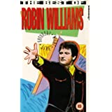 Robin Williams: The Best Of Robin Williams - Saturday Night Live [VHS]by Robin Williams