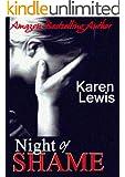 Night of Shame (English Edition)