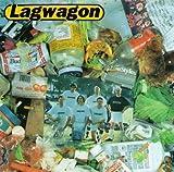 echange, troc Lagwagon - Trashed