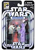 Princess Leia Hologram Star Wars Exclusive OTC Figure