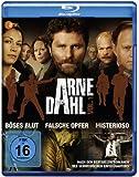 Arne Dahl Vol. 1 [Blu-ray]