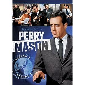 Perry Mason - Season One, Vols. 1 & 2 movie