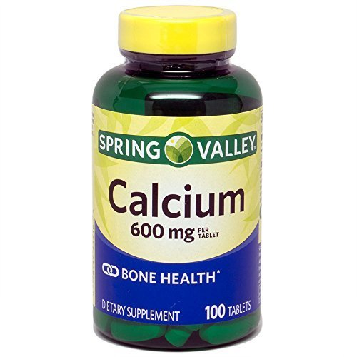spring-valley-calcium-600-mg-100-coated-tablets-by-wal-mart-stores-inc