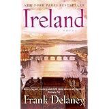 Ireland: A Novelby Frank Delaney