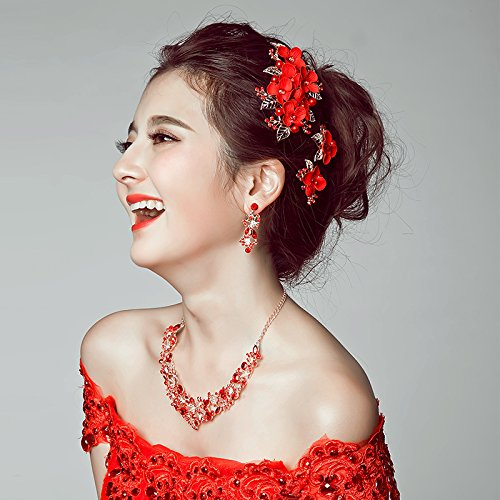 South Korean Headdress