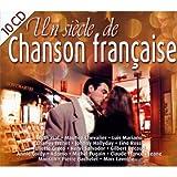 Un Siècle De Chanson Française (Coffret 10 CD)...