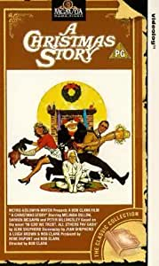 A Christmas Story [VHS] [1983]