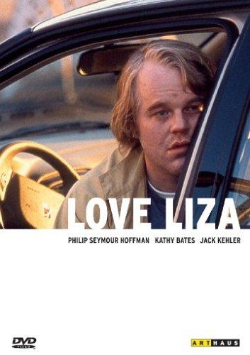 Love Liza [Alemania] [DVD]