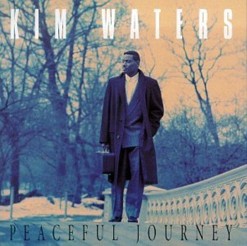 Waters, Kim Peaceful Journey Other Swing by Kim Waters