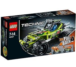 LEGO Technic - Desert Racer - 42027