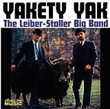 echange, troc Leiber & Stoller - Yakety Yak