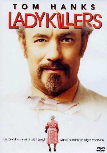 Ladykillers [IT Import]