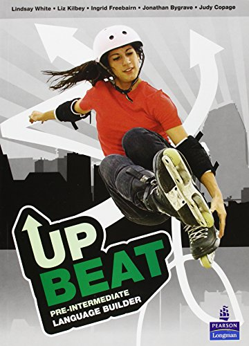 Up Beat. Pre-Intermediate. Language Builder