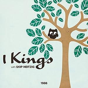 11 I Kings - 1986 Speech