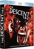 Coffret The Descent 1 & 2 [Blu-ray]
