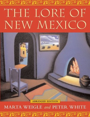 The Lore of New Mexico Picture