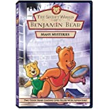 The Secret World of Benjamin Bear: Many Mysteries