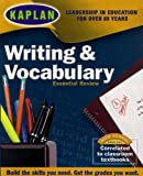 Kaplan Writing And Vocabulary Essential Review